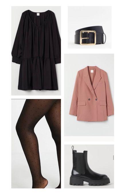Dinner OOTD outfit ideas   #LTKSeasonal #LTKeurope #LTKstyletip