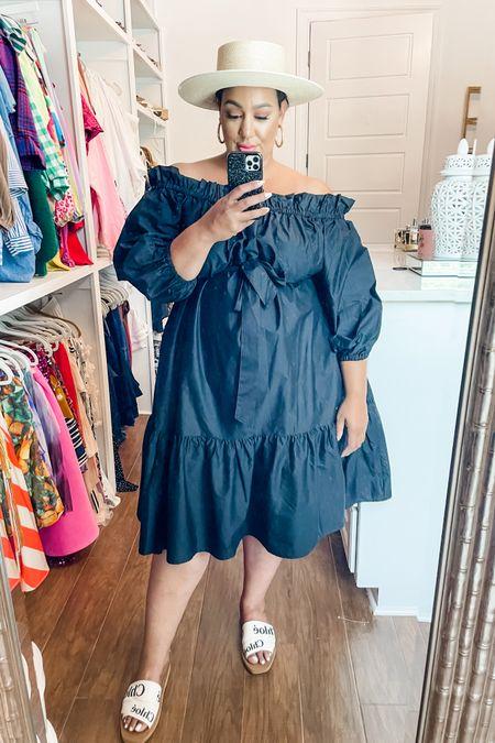 http://liketk.it/3hdF3 #liketkit @liketoknow.it #LTKcurves #LTKunder50 Walmart, spring dress, summer wedding, vacation
