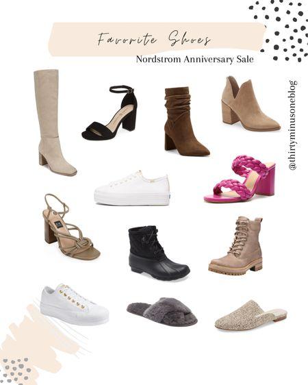 All the best shoes from the #nsale http://liketk.it/3jQ1J #liketkit @liketoknow.it #LTKsalealert #LTKunder100 #LTKunder50