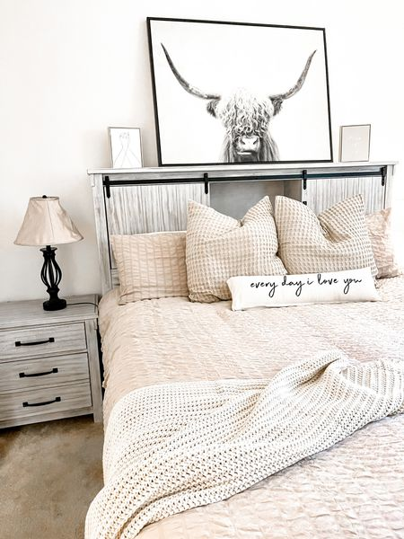 New bedding! So in love!    #LTKstyletip #LTKhome