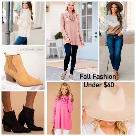 Fall fashion under $40 http://liketk.it/2WMro @liketoknow.it #liketkit #LTKworkwear #LTKstyletip #LTKunder50