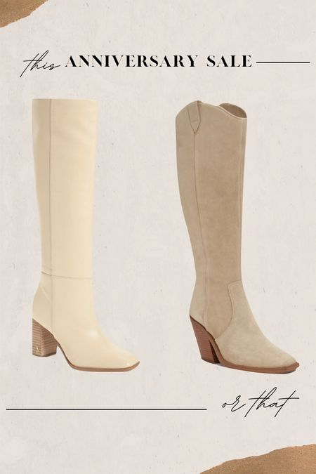Nordstrom anniversary sale boots   #LTKunder100 #LTKsalealert #LTKshoecrush