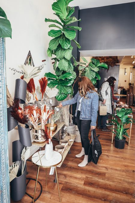 Home decor shopping is one of my favorite things to do. I love exploring new shops and finding unique items to refresh a room. #LTKunder50 #LTKhome #liketkit @liketoknow.it http://liketk.it/3dEdP