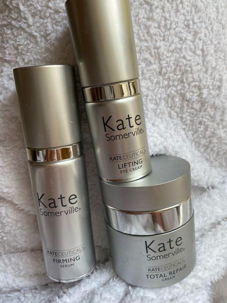 Kate Somerville discount code LORNA25   #LTKbeauty #LTKsalealert #LTKeurope