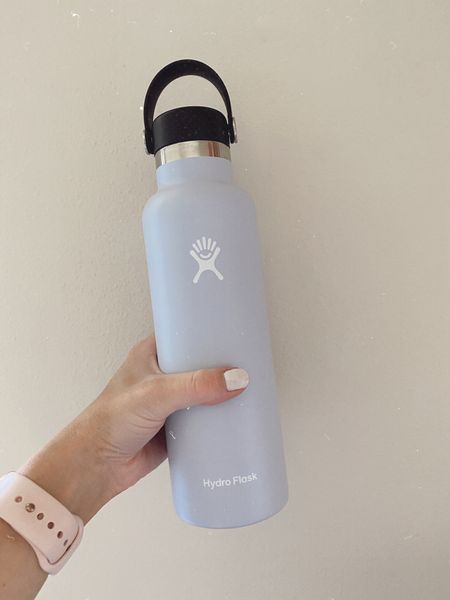 My hydro flask is on sale during the Nordstrom sale, and available for full price on amazon   #LTKfit #LTKsalealert #LTKhome