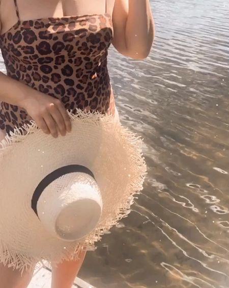 Outfit Of The Week ✨    #LTKunder50 #LTKswim #LTKtravel