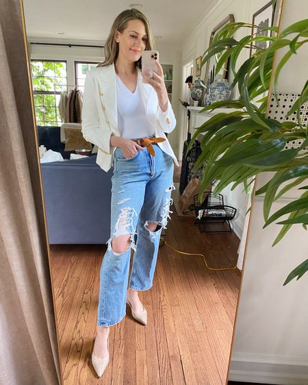 Cool girl jeans http://liketk.it/3fEds #liketkit @liketoknow.it