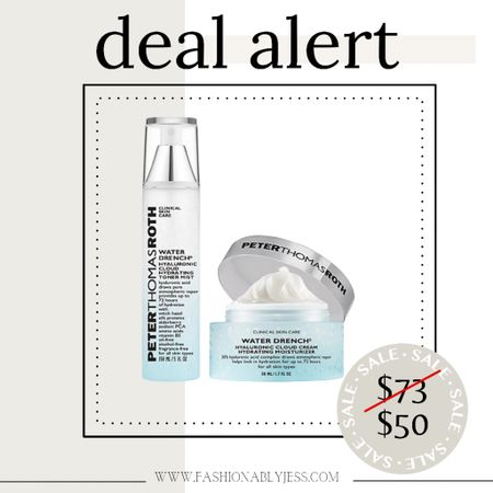 Love this cream! Perfect time to stock up   #LTKsalealert #LTKunder50 #LTKbeauty