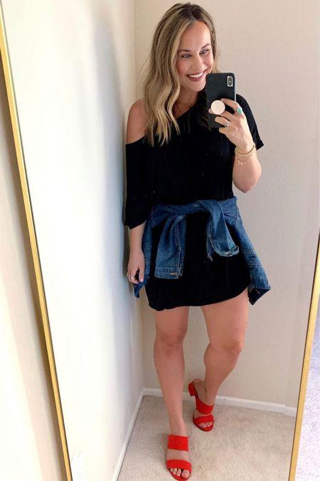 This little black dress is a prime day deal! Under $20 today! http://liketk.it/3i6Vd #liketkit @liketoknow.it #LTKsalealert #LTKunder50 #LTKstyletip