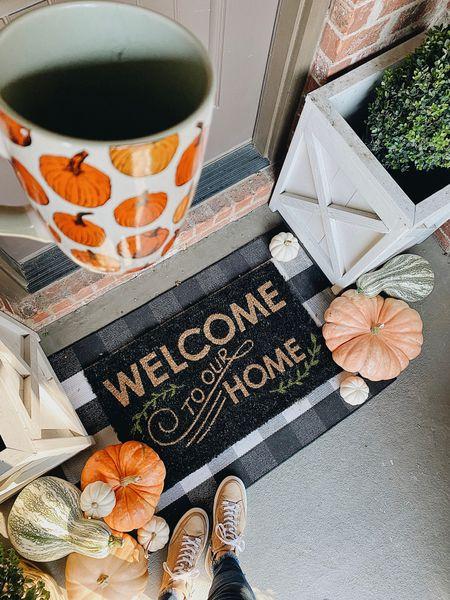 Halloween // Fall decor // Fall farmhouse  #LTKhome #LTKunder50 #LTKSeasonal