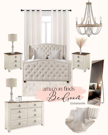 Amazon Home Finds. Bedroom