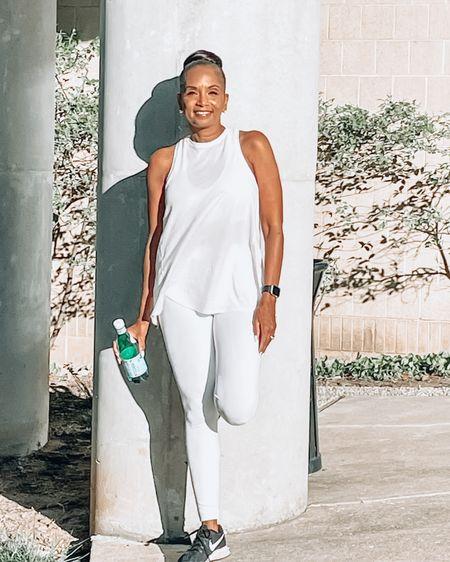 A little Lululemon for a fashionable + comfortable workout! #liketkit @liketoknow.it #LTKstyletip #LTKfit #LTKunder100 http://liketk.it/3eo1b