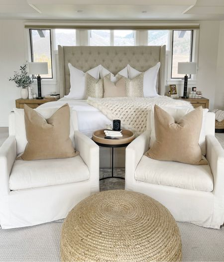 H O M E \ New velvet pillow covers under $15!! Great winter cozy touch👌🏻  #pillows #bedroom #bedding #bedroomdecor #homedecor  #LTKhome #LTKunder50