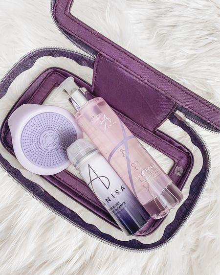 Makeup brush cleaner set makes for a great gift! http://liketk.it/33nCt @liketoknow.it #liketkit #LTKbeauty #LTKgiftspo