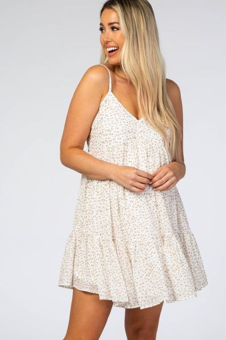 Pink Blush maternity is having a major sale today! Use code ONEDAYONLY for 40% off one item + 20% off the rest! Maternity dresses, maternity wedding guest dress, wedding guest dress, maternity style, bump friendly.   http://liketk.it/3gKz5 #liketkit @liketoknow.it #LTKbump #LTKsalealert #LTKstyletip