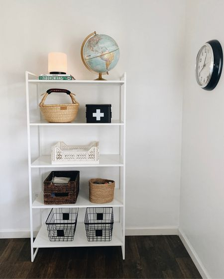 School room is ready for the fall!   #LTKstyletip #LTKhome #LTKfamily