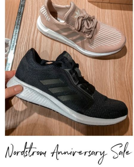 Nordstrom Sale, nsale, Nordstrom Sneaker Sale, Adidas, On Cloud Sneakers, Shoes, #LTKsalealert #LTKshoecrush http://liketk.it/3l8w7 @liketoknow.it #liketkit