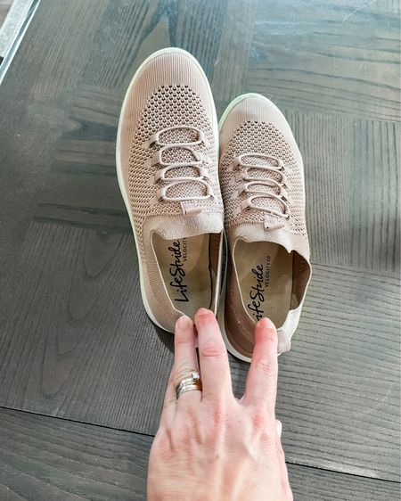 Best Comfortable Summer Shoe Deals!!   http://liketk.it/3hB3a #liketkit Shop your screenshot of this pic with the LIKEtoKNOW.it shopping app @liketoknow.it #LTKunder100 #LTKfit #LTKshoecrush