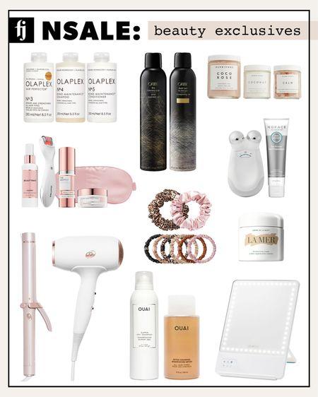 #NSALE beauty exclusives! Stock up and save on these beauty essentials   #LTKsalealert #LTKbeauty #LTKunder100