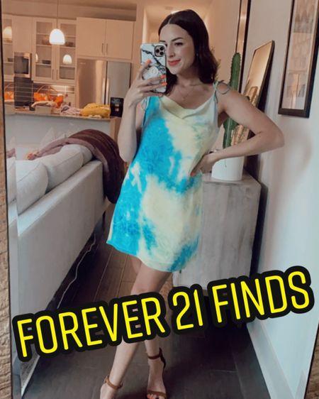 Forever 21 haul! http://liketk.it/3fKgi #liketkit @liketoknow.it