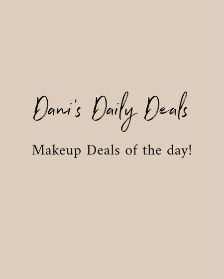 Huge makeup sale happening now! 😍   @liketoknow.it @liketoknow.it.brasil @liketoknow.it.family @liketoknow.it.home @liketoknow.it.europe    #liketkit #LTKunder50 #LTKunder100 #LTKstyletip #mac #makeupsale #makeup #nordstrom    http://liketk.it/3hDim