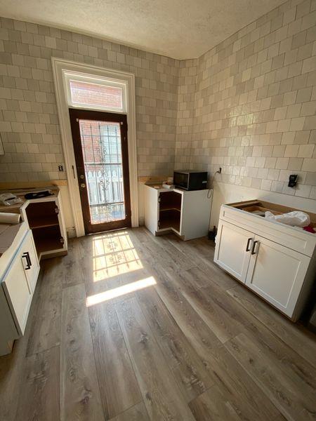 neutral home, bedrosians tile, amazon home finds, black cabinet handle pulls   #LTKunder100 #LTKunder50 #LTKhome