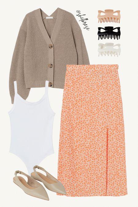 florida fall outfit inspo 💛   #LTKunder50 #LTKstyletip #LTKworkwear