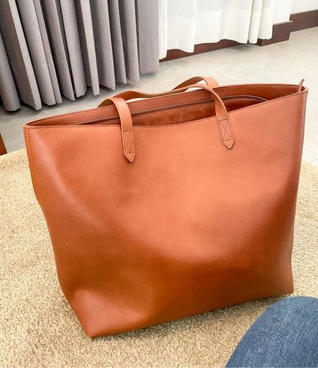 Loving this gorgeous tote bag. Perfect for work and a great Mother's Day gift.   #LTKtravel #LTKworkwear