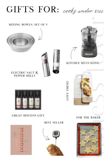 Holiday Gift Guide ❄️  #LTKhome #LTKunder100 #LTKGiftGuide