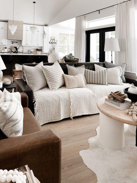 Get shammy! Here are a few queen shams I love for the sofa! http://liketk.it/38xGu #liketkit @liketoknow.it  #pillows #livingroom #theowpillows #pillowhoarder #pillowhoardersunite