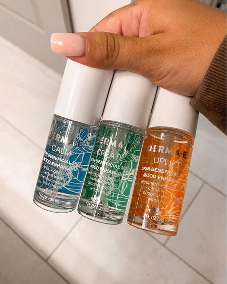 Been using these and love them! Mood enhancing skin care boosting mist! Yes please!! http://liketk.it/2STJK #liketkit @liketoknow.it #StayHomeWithLTK #LTKbeauty #LTKhome