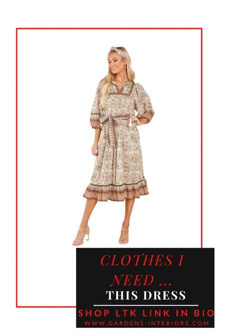 Fall Dress …. This dress comes in an xs!   #petitefashion #petitestyle #petiteclothes #falldress #falloutfit #falloutfits  #LTKtravel #LTKworkwear #LTKSeasonal