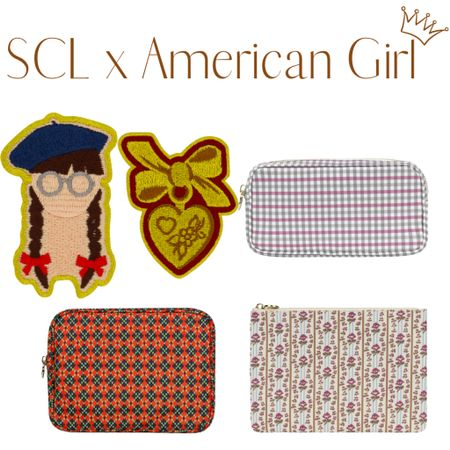The best collab for millennials! Stoney clover lane x American Girl! Everything I picked up!   #LTKfamily #LTKHoliday #LTKstyletip