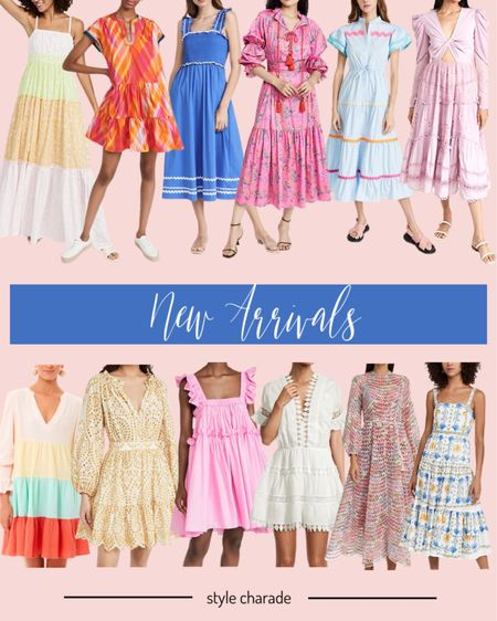 Summer dresses, summer dress, vacation outfit ideas http://liketk.it/3k0cC #liketkit @liketoknow.it #LTKworkwear #LTKwedding #LTKtravel