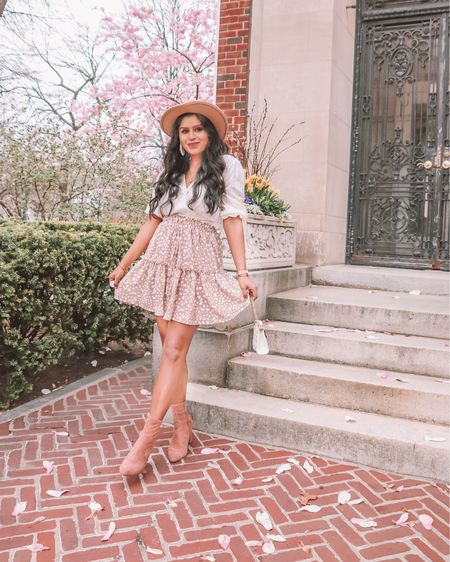 Spring mini skirt, @amazonfashion edition! This best selling tulle mini skirt is the cutest, comes in multiple colors under $20 . . Shop the look 1️⃣ http://liketk.it/3g6UP  2️⃣ link in bio   #liketkit #LTKunder50 #LTKsalealert #LTKstyletip @liketoknow.it Shop my daily looks by following me on the LIKEtoKNOW.it shopping app
