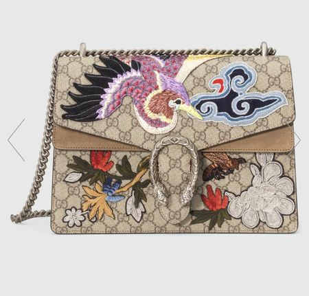 This iconic bag is back due to popular demand!!! Who does love a Gucci handbag! Get it now before it sells out   #LTKitbag #LTKstyletip #LTKworkwear