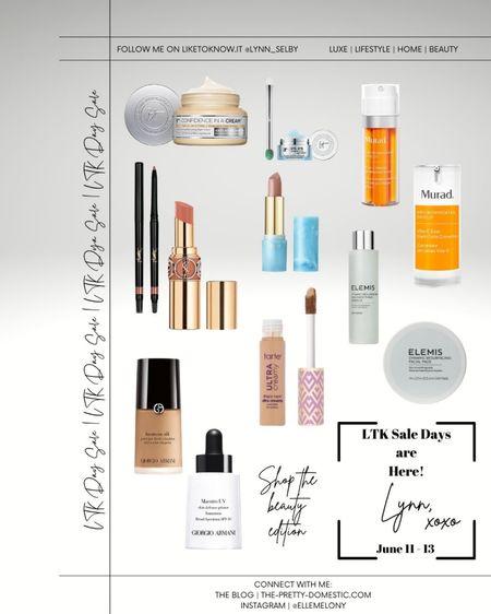The LTK Day Sale is Live! Shop My Beauty Favs!  #LTKDay #liketkit @liketoknow.it #LTKbeauty #LTKunder100 http://liketk.it/3hpO4