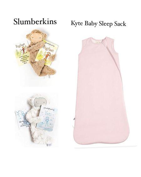 Sleeping must haves for babies! http://liketk.it/32YO6 #liketkit @liketoknow.it #LTKbaby #LTKkids #slumberkin #kytebaby #sleepsack #swaddle #toddler #baby #stuffedanimal