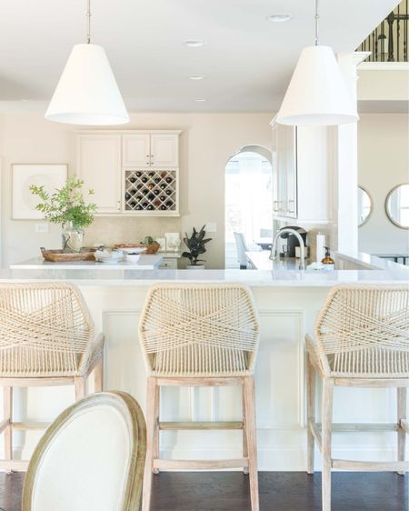 Memorial Day sale for my bar stools in both bar and counter height! My bar kitchen pendants are also on sale this weekend for 20% off! http://liketk.it/3gsa1 #liketkit @liketoknow.it #LTKsalealert #LTKhome kitchen decor kitchen design barstools bar stools counter stools kitchen lighting home decor Memorial Day sales home inspo kitchen inspo