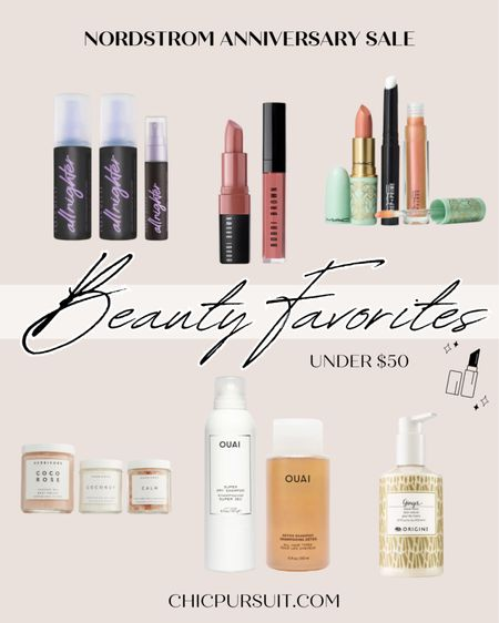 Found these amazing beauty finds under $50 at Nordstrom's Anniversary Sale 💄 💞✨ These are such great deals that shouldn't be passed up! 👀 @liketoknow.it #liketkit http://liketk.it/3kdp2 #LTKsalealert #LTKbeauty #LTKunder50