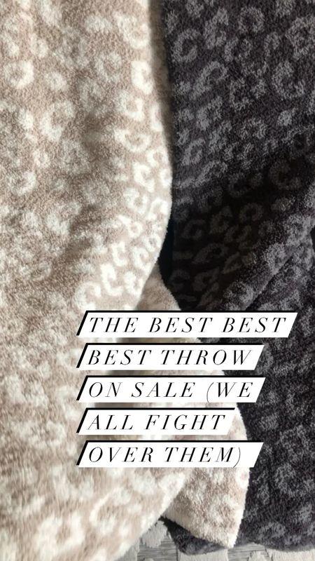 The best blanket!   #LTKDay #LTKfamily #LTKhome