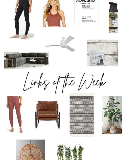 links of the week - 7/16  http://liketk.it/3jQjB #liketkit @liketoknow.it