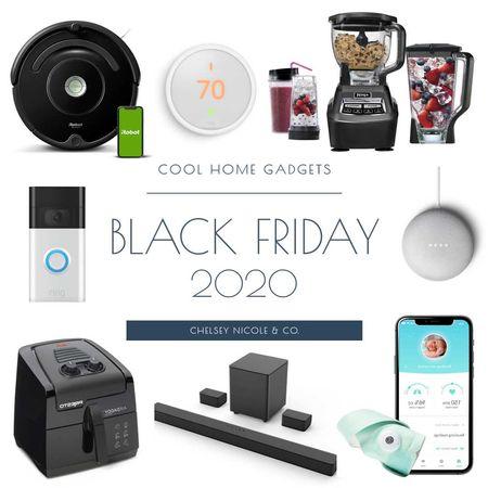 Black Friday 2020 Deals - Cool Home Gadgets  #LTKgiftspo #LTKhome #StayHomeWithLTK