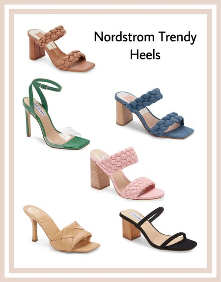 Nordstrom Trendy heels     End of summer, Travel, Back to School, Booties, skinny Jeans, Candles, Earth Tones, Wraps, Puffer Jackets, welcome mat, pumpkins, jewel tones, knits, Fall Outfits, Fall Decor, Nail Art, Travel Luggage, Fall shoes, fall dresses, fall family photos, fall date night, fall wedding guest, Work blazers, Fall Home Decor, Heels, cowboy boots, Halloween, Concert Outfits, Teacher Outfits, Nursery Ideas, Bathroom Decor, Bedroom Furniture, Living Room Furniture, Work Wear, Business Casual, White Dresses, Cocktail Dresses, Maternity Dresses, Wedding Guest Dresses, Maternity, Wedding, Wall Art, Maxi Dresses, Sweaters, Fleece Pullovers, button-downs, Oversized Sweatshirts, Jeans, High Waisted Leggings, dress, amazon dress, joggers, home office, dining room, amazon home, bridesmaid dresses, Cocktail Dresses, Summer Fashion, Designer Inspired, wedding guest dress, Pantry Organizers, kitchen storage organizers, hiking outfits, leather jacket, throw pillows, front porch decor, table decor, Fitness Wear, Activewear, Amazon Deals, shacket, nightstands, Plaid Shirt Jackets, Walmart Finds, tablescape, curtains, slippers, apple watch bands, coffee bar, lounge set, golden goose, playroom, Hospital bag, swimsuit, pantry organization, Accent chair, Farmhouse decor, sectional sofa, entryway table, console table, sneakers, coffee table decor, laundry room, baby shower dress, shelf decor, bikini, white sneakers, sneakers, Target style, Date Night Outfits, White dress, Vacation outfits, Summer dress,Target, Amazon finds, Home decor, Walmart, Amazon Fashion, SheIn, Kitchen decor, Master bedroom, Baby, Swimsuits, Coffee table, Dresses, Mom jeans, Bar stools, Desk, Mirror, swim, Bridal shower dress, Patio Furniture, shorts, sandals, sunglasses, Dressers, Abercrombie, Outdoor furniture, Patio, Bachelorette Party, Bedroom inspiration, Kitchen, Disney outfits, Romper / jumpsuit, Bride, Airport outfits, packing list, biker shorts, sunglasses, midi dress, Weekender bag,  outdoo