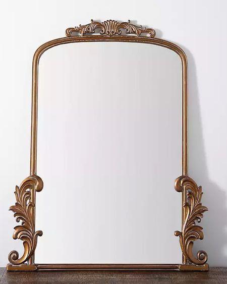 Cutest mirror  #liketkit http://liketk.it/3g0Ci @liketoknow.it