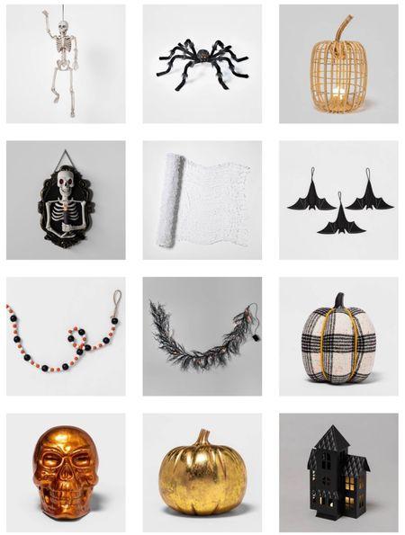 Most affordable halloween decor you'll find!  #LTKSale #LTKHoliday #LTKSeasonal