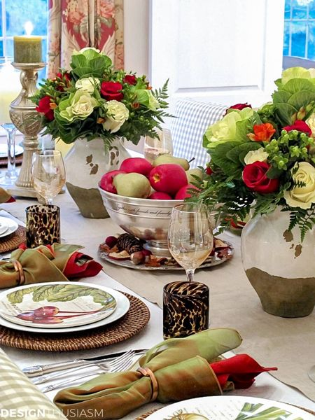 Check out this early fall tablescape!   #LTKstyletip #LTKhome #LTKfamily