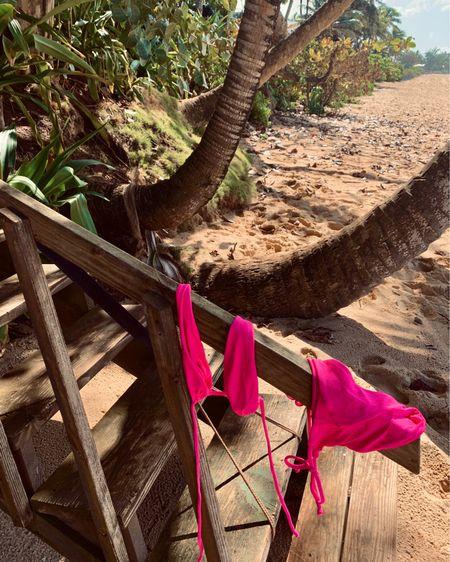 gone skinny dipping 🌸💘🦋 shop my swimmie http://liketk.it/2Kskt @liketoknow.it #liketkit #LTKswim #LTKunder100 #LTKunder50