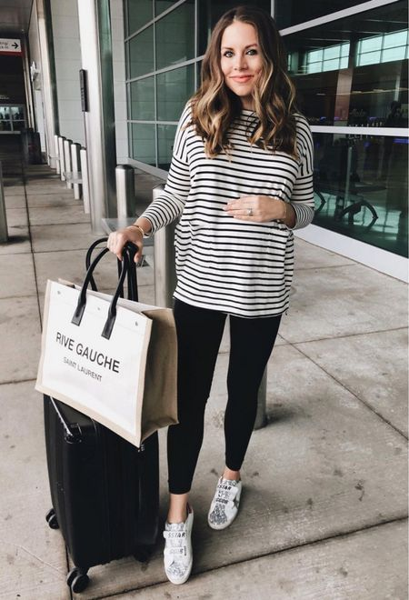 travel outfit #travel #airportoutfit  #LTKtravel