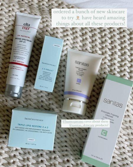 new skincare purchases! http://liketk.it/3j6DL #liketkit @liketoknow.it #LTKsalealert #LTKunder100 #LTKbeauty